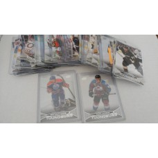 2011-12 Upper Deck Series 1 One 201-250 Young Guns YG RC Rookie Cards You Pick From List To Complete Your Set