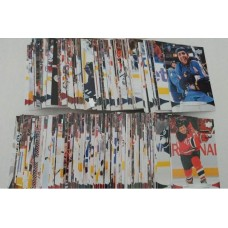 2011-12 Upper Deck Series 1 One 1-200 Complete Set