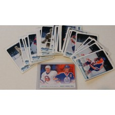 2013-14 Upper Deck Series 1 One Hockey Heroes 1980s You Pick From List To Complete Your Set