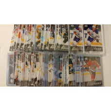 2015-16 Upper Deck Series 1 One 201-250 Young Guns YG RC Rookie Cards You Pick From List To Complete Your Set