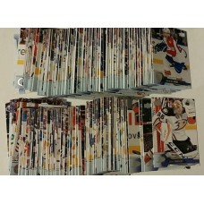 2016-17 Upper Deck Series 1 One 1-200 Complete Set