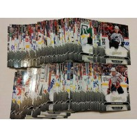 2020-21 Upper Deck MVP 1-200 Complete Base Set