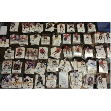 All 48 Set 1988-89 ESSO NHL All-Star Hockey Card Collection