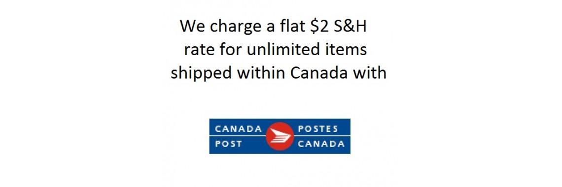Flatt $2 Rate